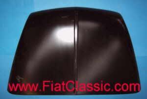 Kofferraumhaube